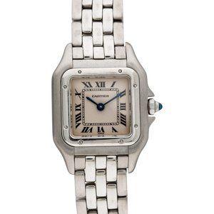 Cartier Panthère de Cartier Watch w/ cartier box